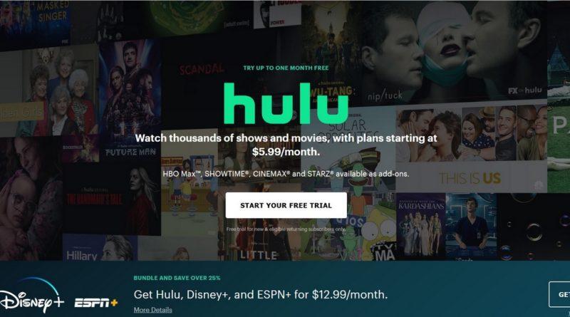 Slik ser du Hulu med VPN