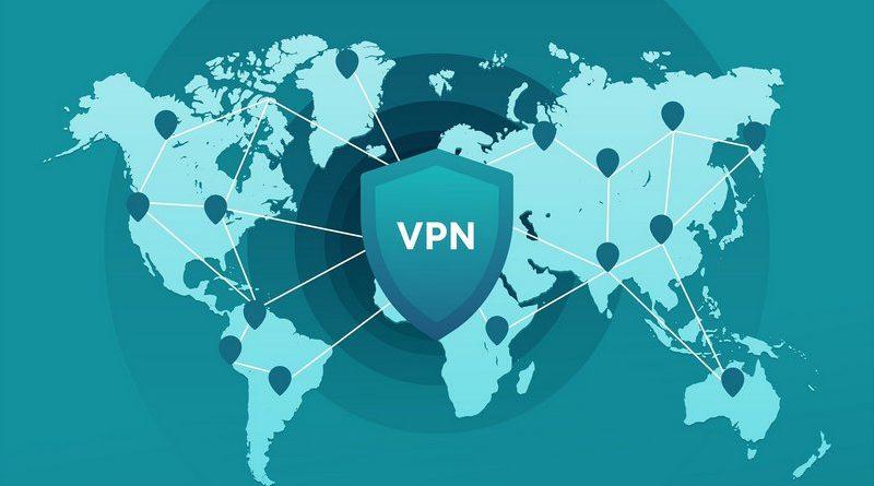 Hva en VPN ikke kan gjøre
